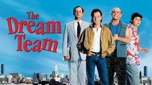 The Dream Team – Καθένας με την τρέλα του
