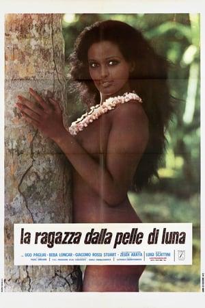 Image La Ragazza Dalla Pelle Di Luna