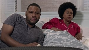 black-ish Season 1 :Episode 8  Oedipal Triangle