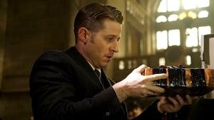 Gotham: 2×15