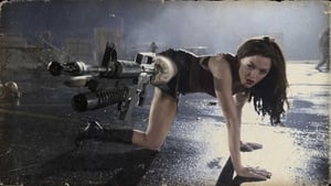 Captura de Grindhouse (Planet Terror)