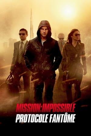 Mission : Impossible – Protocole Fantôme