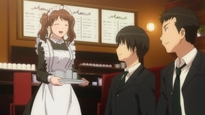 Amagami SS: Season 1 Episode 11