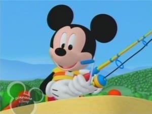 Mickey Mouse Clubhouse: Season 1 Episode 7