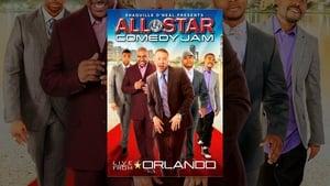 All Star Comedy Jam: Live from Orlando (2012)