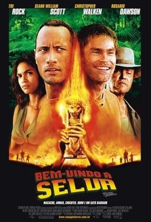 Bem Vindo à Selva Torrent, Download, movie, filme, poster