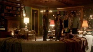 The Magicians: Season 1 Episode 6 – Impractical Applications
