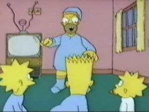 The Simpsons Season 0 :Episode 34  Simpsons Christmas