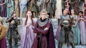 Game of Thrones Season 2 : The Old Gods and the New