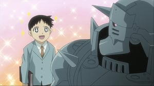 Fullmetal Alchemist: Brotherhood: 1×32