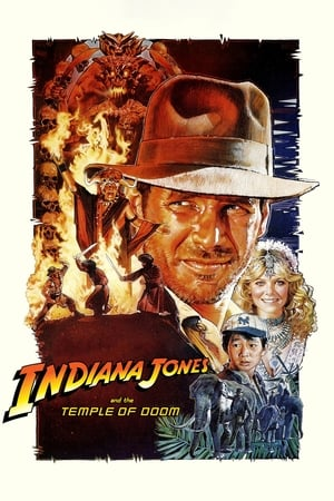 Indiana Jones and the Temple of Doom-Azwaad Movie Database