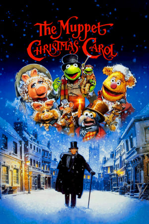 The Muppet Christmas Carol (1992) is one of the best movies like The Polar Express (2004)