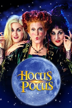 Hocus Pocus (1993) is one of the best movies like The Nightmare Before Christmas (1993)
