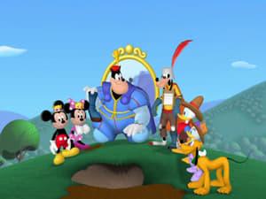 Mickey Mouse Clubhouse: Season 3 Episode 17
