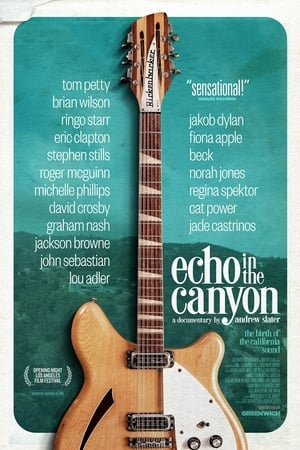 Watch Echo in the Canyon online