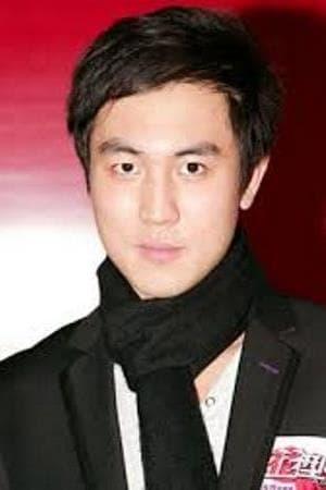 Shaun Tam Chun-Yin isPaul Chen