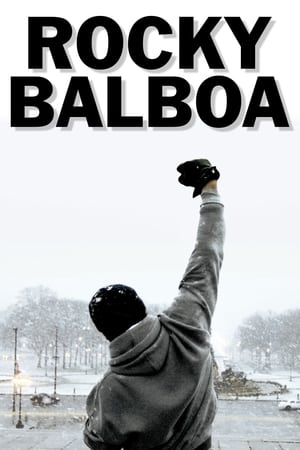 Rocky Balboa (2006) is one of the best movies like Southpaw (2015)
