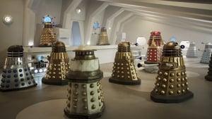 Doctor Who Season 9 Episode 2