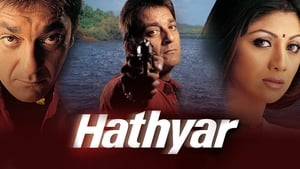 Hindi movie from 2002: Hathyar: Face to Face with Reality