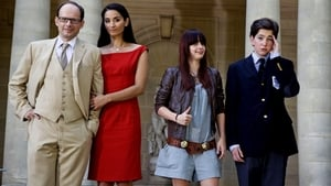 French movie from 2009: Neuilly Yo Mama!