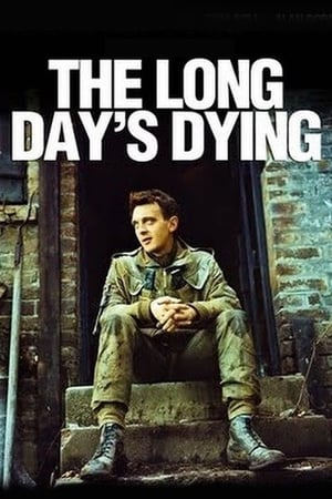 The Long Day's Dying-David Hemmings