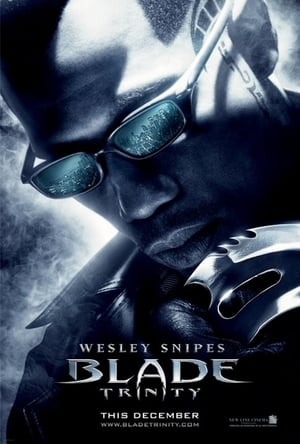 Nightstalkers, Daywalkers, and Familiars: Inside the World of Blade Trinity (2005)