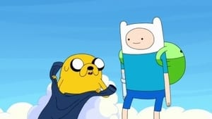 Episodio HD Online Hora de aventuras Temporada 9 E5 Episode 5