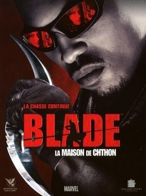 Blade - La maison de Chthon