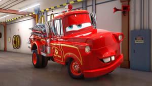 Cars Toons Season 1 Episode 1