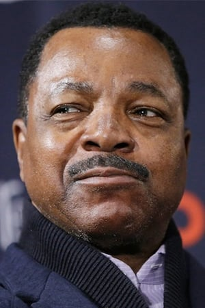 Carl Weathers isCombat Carl / Combat Carl Jr. (Voice)
