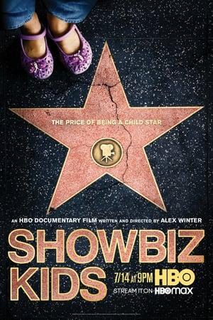 Image Showbiz Kids