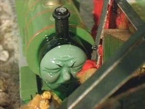Thomas & Friends Season 3 :Episode 25  Percy, James & The Fruitful Day