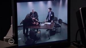 Mroczne zagadki Los Angeles Sezon 1 odcinek 7 Online S01E07