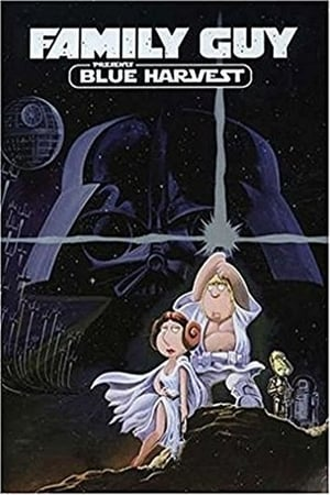 Les Griffin - Blue Harvest, la totale
