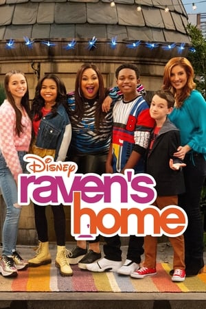 Watch Raven's Home Full Movie