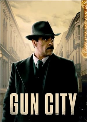 Gun City Torrent, Download, movie, filme, poster