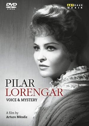 PIlar Lorengar. La voz y el silencio
