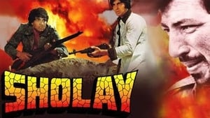 Sholay Bollywood Movie in HD