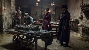 Penny Dreadful 1×1