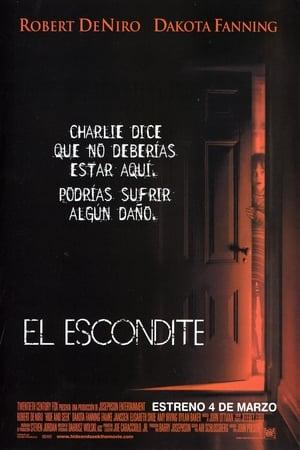 Ver El escondite (2005) Online