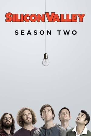 Baixar Silicon Valley 2ª Temporada (2015) Dual Áudio via Torrent