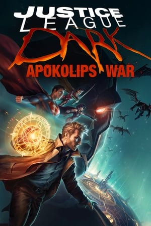Play Justice League Dark: Apokolips War