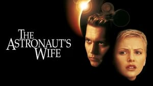 poster The Astronaut's Wife