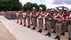 Légion étrangère : objectif képi noir (2020)