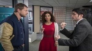 The Last Cop: Season 3 Episode 9