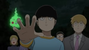 Mob Psycho 100 Season 2 :Episode 3  One Danger After Another ~ Degeneration~