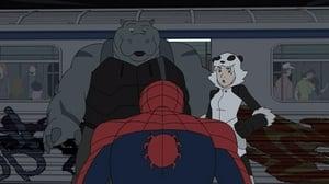 Marvel's Spider-Man: 2×8