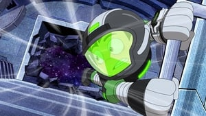 Ben 10 Versus the Universe: The Movie 2020