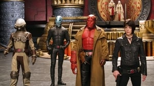 Hellboy II: The Golden Army – Hellboy II: Η Χρυσή Στρατιά