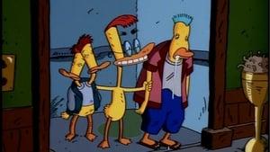 Duckman-Azwaad Movie Database